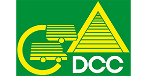 Logo Deutscher Camping Club