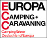 Europa Camping Caravaning Logo