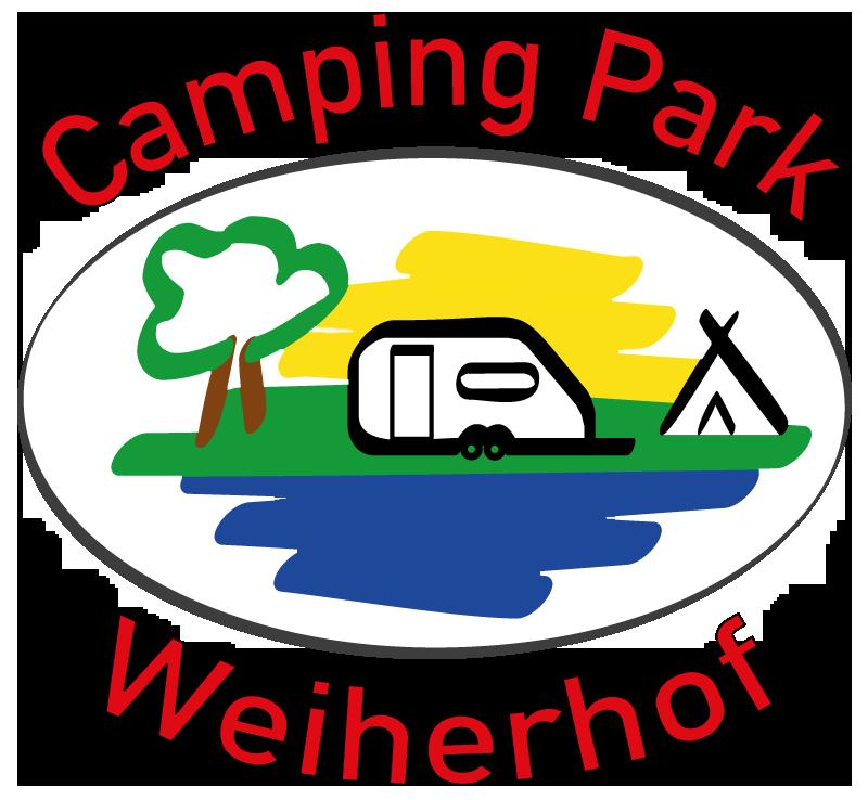 Camping Park Weiherhof Logo 2020
