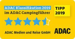 ADAC Sternebewertung Tipp 2019